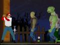 Zombie Baseball