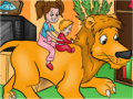 Pet Lion?