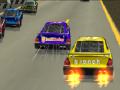 American Racing【アメリカのカーレース】