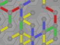 Hexiom Connect【パイプを繋ぐパズル】