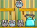 Rats Invasion 2【ネズミ退治パズル】