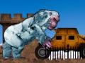 Yeti Rampage【イエティが人を襲うゲーム】