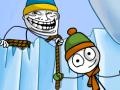 Troll Adventures【世界を旅する悪ふざけ謎解きゲーム】