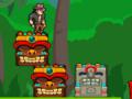 Aztec's Totems【トーテムのアクションパズル】