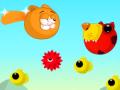 Normal Cat【空を飛び跳ねる猫のゲーム】