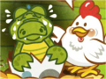 Farm Hero【農場のワニの間違い探し】