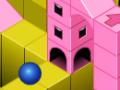 Isoball 3【ボール転がし立体パズル】