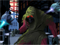 Justice Clicker【SF風クリッカーゲーム】