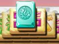 Mystic Mahjong Adventures【上海系パズル】