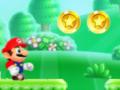 Super Mario Rush【スーパーマリオのゲーム】