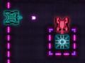 Neon Battle Tank【戦車の防衛シューティング】
