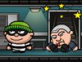Bob the Robber【泥棒のアクションパズル】