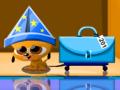 Pupzzle【子犬のポイントクリックゲーム】
