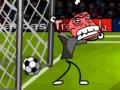 Troll Football Cup 2018【サッカーの悪ふざけゲーム】