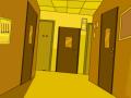 School Hallway Rescue【学校の廊下の脱出ゲーム】