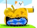 Kiss Cat【戦車猫パズル】