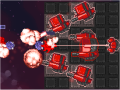 Spacedust Defender【防衛シューティング】