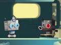 RoBBiE【ロボットのアドベンチャーゲーム】