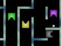 Square Man Idle 2【パックマン放置ゲーム】