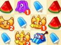 Sugar Heroes【スイーツのマッチ3パズル】
