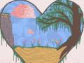 Sandspiel【粉で遊ぶ箱庭ゲーム】