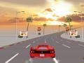 Final Freeway【ドライブレースゲーム】