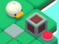 Push The Box【3D倉庫番パズル】