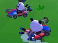 Smash Karts【カートでオンラインバトル】