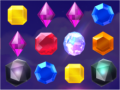 Microsoft Jewel【宝石マッチ3パズル】