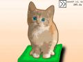 Cat Clicker RE【猫のクリッカーゲーム】