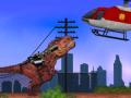 Rio Rex【恐竜大暴れゲーム】